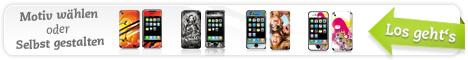 designskins - Handys und mehr