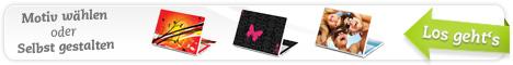 Hol dir DesignSkins® für dein Notebook oder Netbook