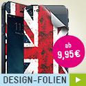 Stylische Designfolien von DesignSkins.com